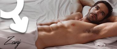 Erotični izdelki za moške